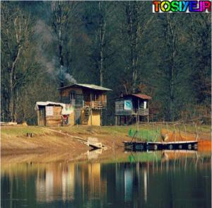 دریاچه لندان 2