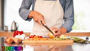 فوت و فن از بزرگ ترین آشپزهای دنیا