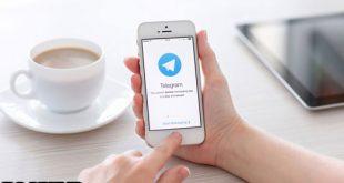 ایرانی ها، تلگرام بازترین مردم دنیا!