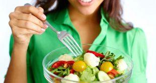رژیم گیاه خواری ۲۱ روزه