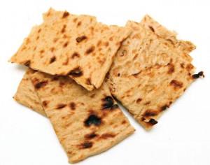 مواد سالم را چایگزین نان معمولی کنید