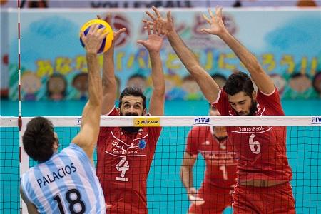 ایران 1-3 آرژانتین؛ تجربه ولاسکو بر کوچ چربید
