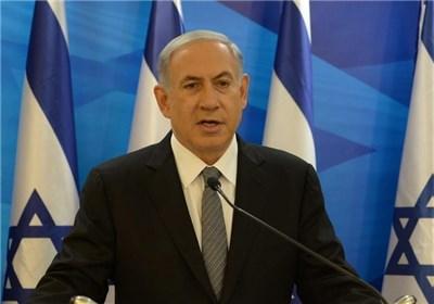 بنیامین نتانیاهو رژیم صهیونیستی اعلام جنگ کرد