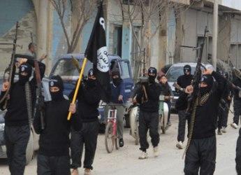 تهدید مشهد توسط داعش