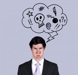 عوامل ایجاد احساسات منفی