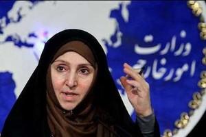 عکسالعمل ایران به سخنان وزیر خارجه بحرین