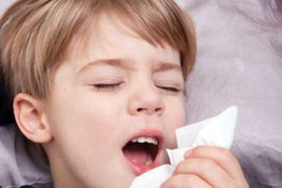 توجه : مراقب بیماری های پاییزی باشید!