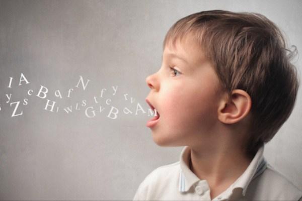 درمان لکنت زبان در سنین پایین