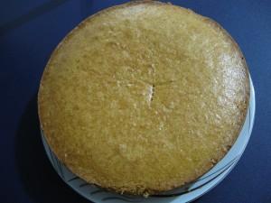 طرز تهیه کیک با آرد برنج بدون گلوتن