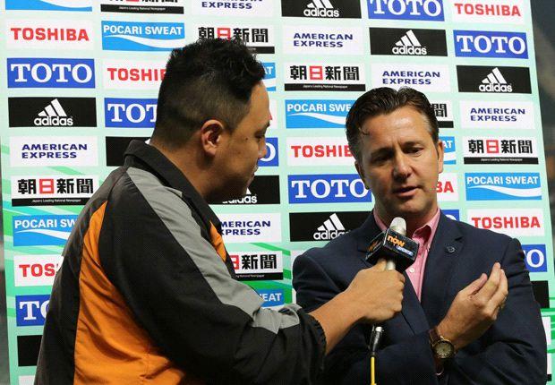 وایت: ایران نشان داد چرا بهترین تیم آسیا است؛ کار آسانی در کشورمان نخواهید داشت