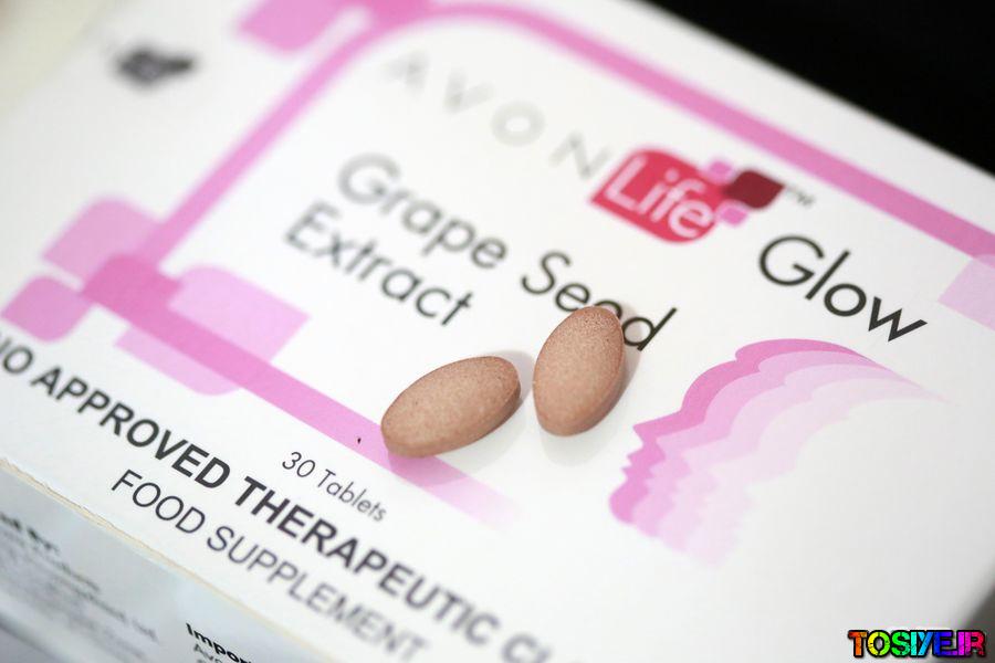 شفافیت پوست با استفاده ازعصاره میوه