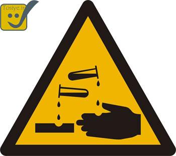 توصیه های مهم در مواجهه با اسیدپاشی