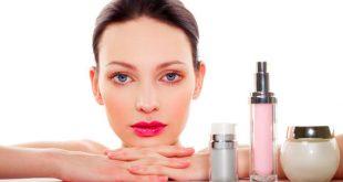 آیا محصولات زیبایی مورد استفاده، سالمند؟