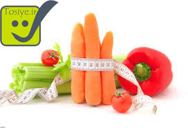 20 توصیه برای کاهش وزن