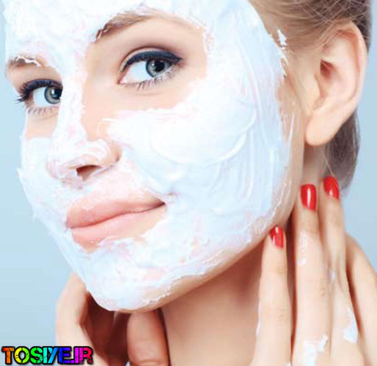 5 دلیل برای استفاده از ماسک صورت