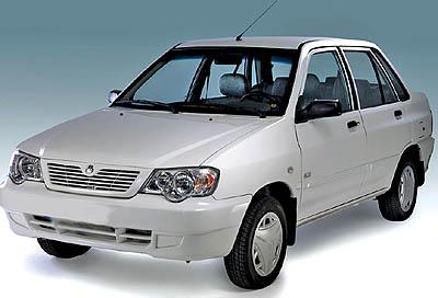 پایین آمدن قیمت 3 خودروی داخلی