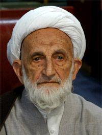 آیت الله خزعلی در سن 90سالگی دار فانی را وداع گفت