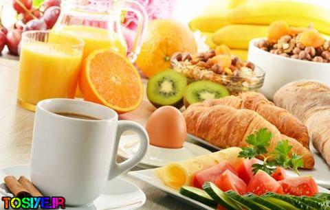12 ماده غذایی سالم با کربوهیدرات بالا