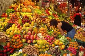 هفت میوه خوشمزه برای لاغرشدن
