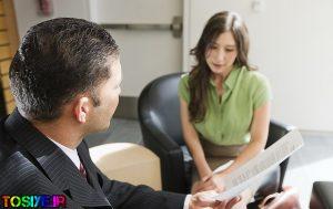 روش مقابله با احساس خجالت در مصاحبه شغلی
