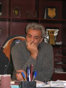گفته های حسین یاریار از پشت پرده بازی ستاره ها