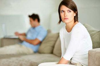 پیشقدم شدن زنان در رابطه زناشویی