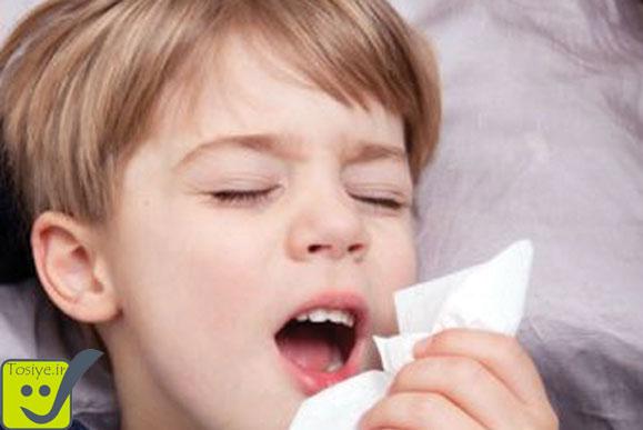 ۵ خوراکی علیه سرماخوردگی