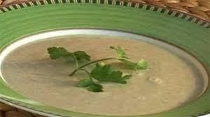 سوپ سبزیجات فوق العاده مقوی