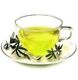 خواص چای سبز برای خانم ها