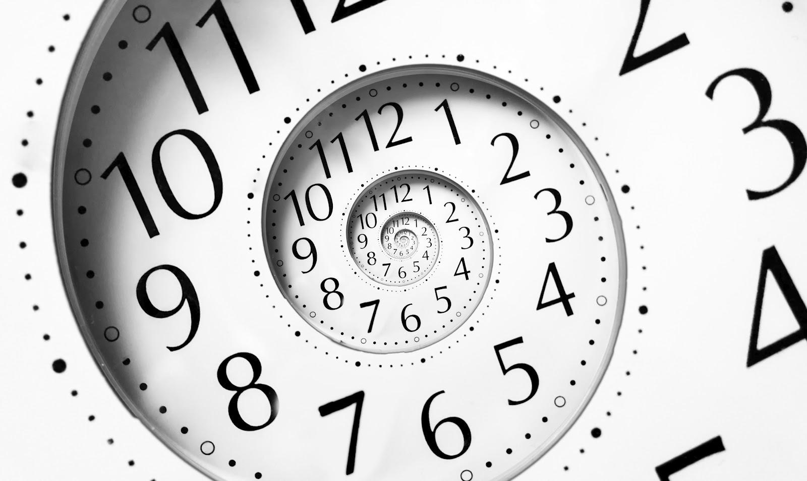 جلوگیری از اتلاف وقت