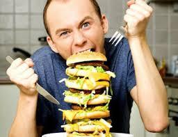 چگونه سریع و سالم چاق شویم؟