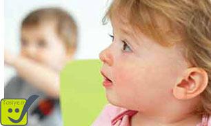 ژنتیک تنها عامل باهوش شدن کودک