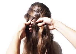 زیباترین بافت مو