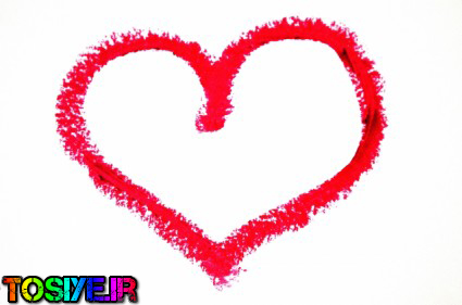 عشق دروازه شما به سوی بهشت روزی زمین