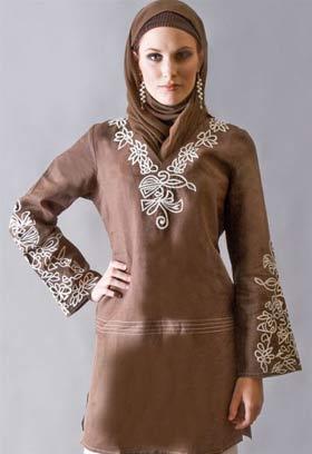 مد لباس زنانه