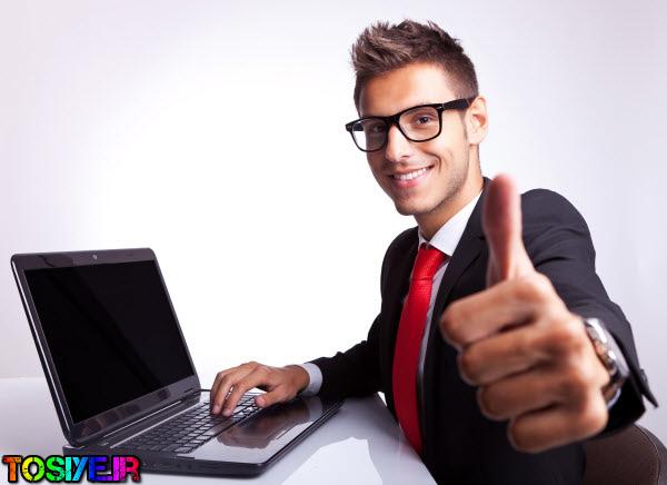 چگونه ما هم می توانیم یک کارآفرین موفق باشیم ؟