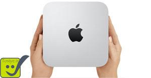 Mac Mini جدید اپل کم مصرفترین رایانه رومیزی جهان