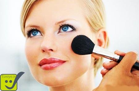 آموزش آرایش و گریم صورت