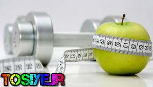 مواد غذایی افزایش دهنده متابولیسم برای کاهش وزن