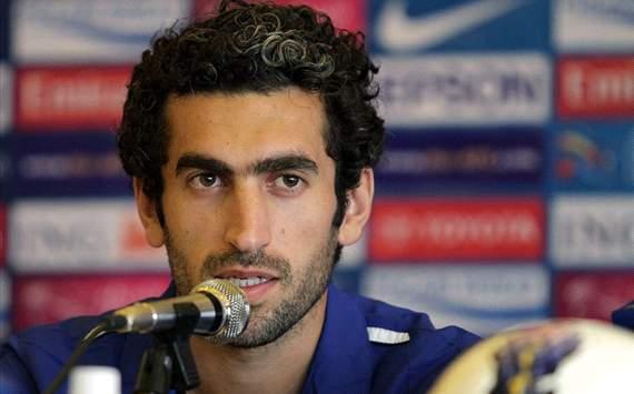 مجتبی جباری از تیم ملی خداحافظی کرد!