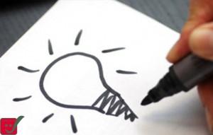 ایدههای تجاری نو از کجا میآیند؟