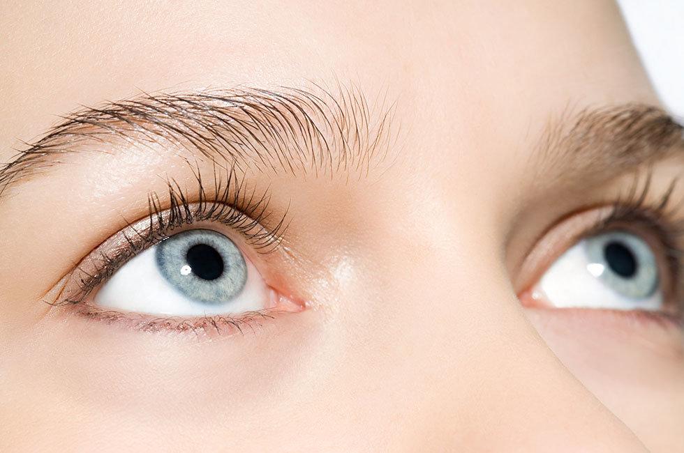روشهای درمان تیرگی زیر چشم و حلقههای سیاه دور چشم