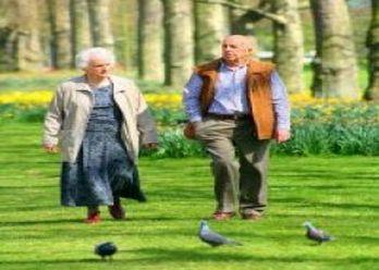 داشتن ذهنی فعال در دوران سالخوردگی