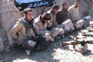 درخواست آزادی سربازان ایرانی