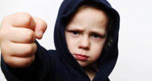 چند توصیه برای رفتار با کودکي که دست بزن دارد