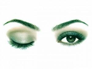 مدل های آرایش ابرو بر اساس انوع حالت چشم
