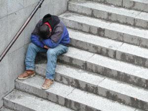 علایم افسردگی در نوجوان