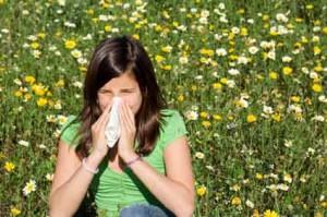 ۱۲ اشتباه مهم در مورد آلرژی را بدانید