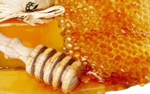 اثر آنتی اکسیدان های عسل