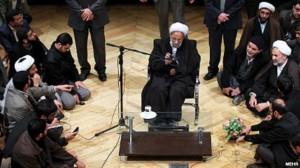 حمله مجدد آیتالله مصباحیزدی به رییسجمهور و وزیر ارشاد